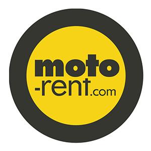 Branding i website de moto-rent.com, una companyia nacional de lloguer de ciclomotors.