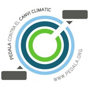 Projecte de comunicació integral per Pedala Contra el Canvi Climàtic.