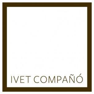Construir el branding per Ivet Compañó, una jove i dinàmica arquitecta del Maresme.
